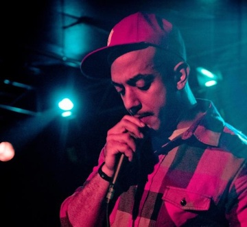 Lyricist @ Work (Laww), by The Real Laww on OurStage