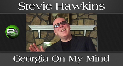 Georgia On My Mind by Stevie Hawkins, by Stevie Hawkins on OurStage
