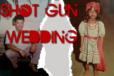 Shot Gun Wedding, by Farrah Burns on OurStage