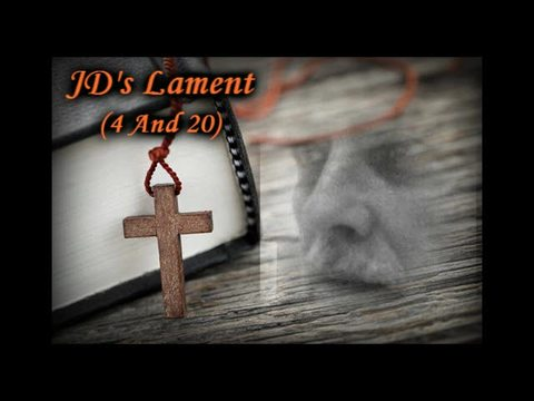 JD's Lament 4 And 20, by JD Richards on OurStage