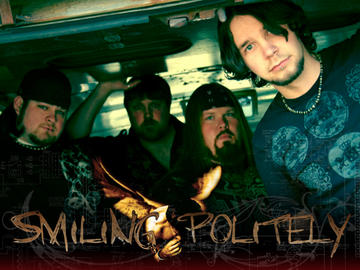 Killing Me, by Smiling Politely on OurStage