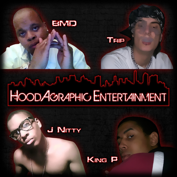 I Aint Them for HoodAgraphiC ENT/J.NittY MusiC/WorKMusiC INC, by HoodAgraphiC ENT/J.NittY MusiC/WorKMusiC INC on OurStage