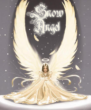 Snow Angel, by Dreamscaper on OurStage