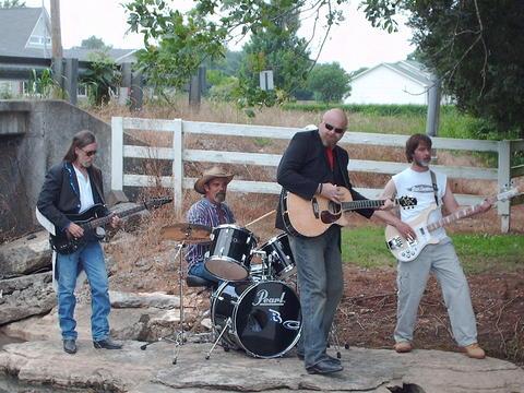 Kentucky Blue Collar Band