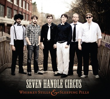 I've Been Around The World, by Seven Handle Circus on OurStage