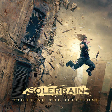 Eteranl deception, by SOLERRAIN on OurStage