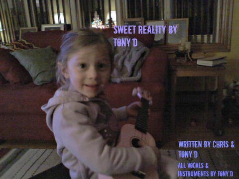 (THE VIDEO) SWEET REALITY by TONY D, by TONY D  on OurStage