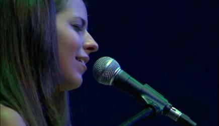 Please Forgive Me, by Amanda Kaletsky on OurStage