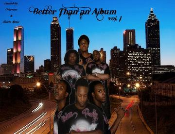 Wanna Ride, by Big Tyme ft. Lady Aktion and C-Breeze on OurStage