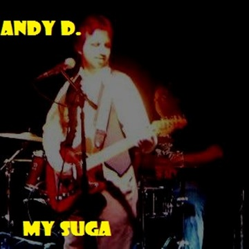 My Suga (Live), by Andy John on OurStage