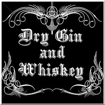 Blue Skies, by Dry Gin and Whiskey on OurStage
