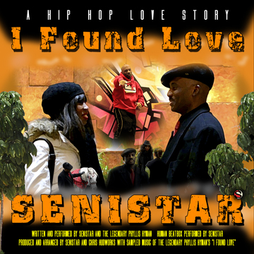 I Found Love by Senistar Feat. Phyllis Hyman, by Senistar on OurStage