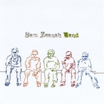 Give It Back, by Sam Zeanah Band on OurStage
