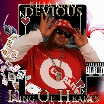Heart Broken, by King Devious Feat Miss Jojo on OurStage