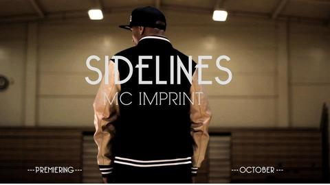 Sidelines , by MC IMPRINT on OurStage