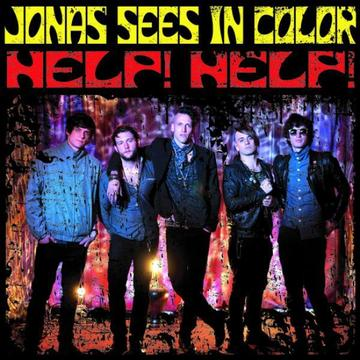 Help! Help!, by Jonas Sees in Color on OurStage