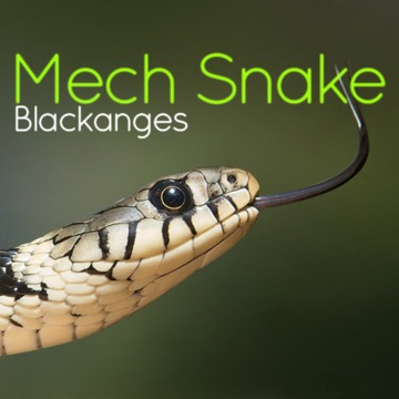 Mech Snake, by Blackanges on OurStage