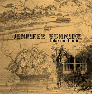 Home, by Jennifer Schmidt on OurStage