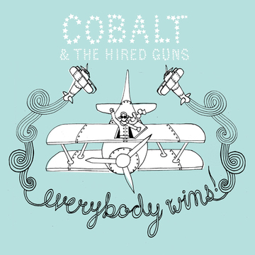 Leaving, by Cobalt & the Hired Guns on OurStage