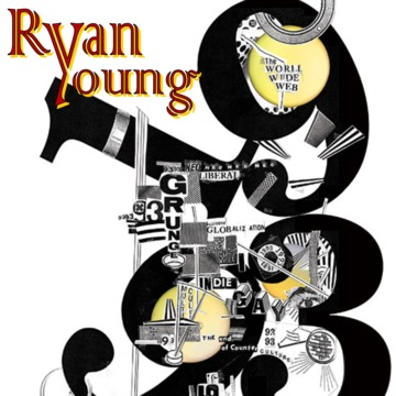 1993 by Ryan Young, by Ryan Young on OurStage