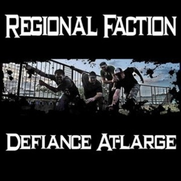 Komodo Ranch Hand, by Regional Faction on OurStage
