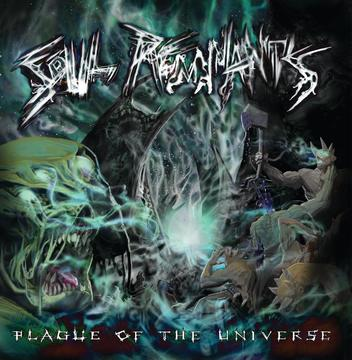Final Eternity, by Soul Remnants on OurStage