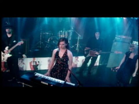 Kiss Me Kiss Me, by Tiff Randol on OurStage