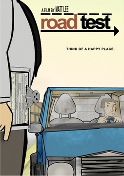 Road Test, by Matthew Lee on OurStage