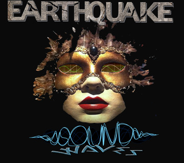 EARTHQUAKE, by KK Holloway on OurStage