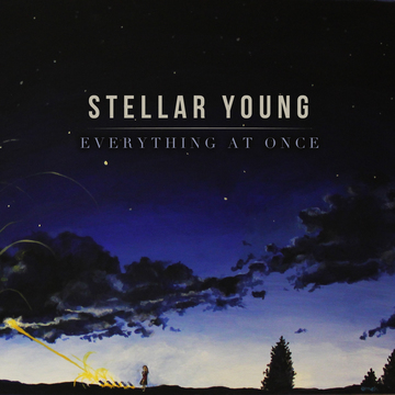Restless, by Stellar Young on OurStage