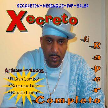 Nuevo Rumbo, by XECRETO on OurStage