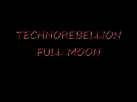 Full Moon (Remastered), by Technorebellion on OurStage