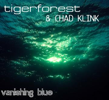 Vanishing Blue, by Tigerforest on OurStage