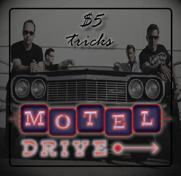 Drifter Blues, by Motel Drive on OurStage