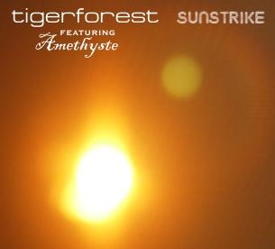 Sunstrike, by Amethyste & Tigerforest on OurStage