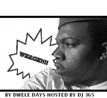 Whack!!!!, by Dwele Days on OurStage