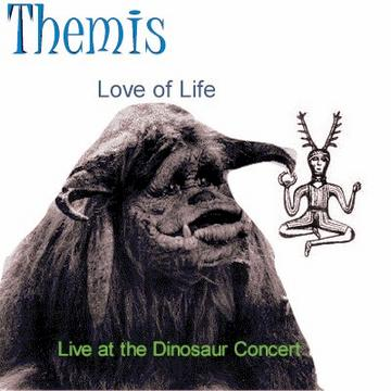 Themis - Love of Life, by Themis on OurStage
