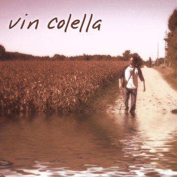 Fadin, by Vin Colella on OurStage