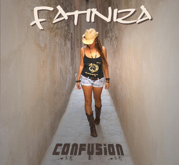 Confusion Acustico, by Fatiniza on OurStage