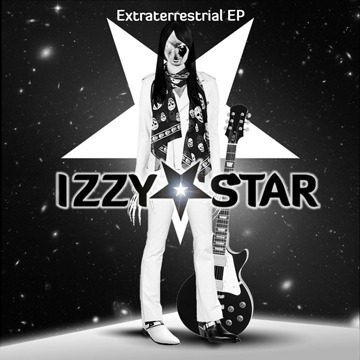 Extraterrestrial, by Izzy Star Rocks! on OurStage