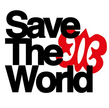 Save the World - Campaign Version, by Luci on OurStage