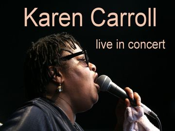 Do Your Thang, by Karen Carroll on OurStage