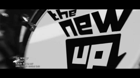 Bitch, by TheNewUp on OurStage