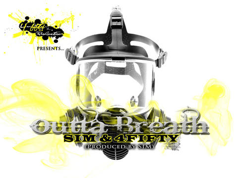 OUTTA BREATH - SIM & 4FIFTY (OFFICIAL VIDEOCLIP), by 4FIFTY on OurStage