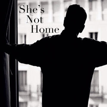 She's Not Home, by Blake Schlawin on OurStage