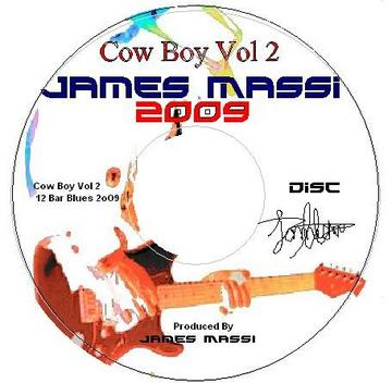 Solo Riders [Demo], by James Massi on OurStage
