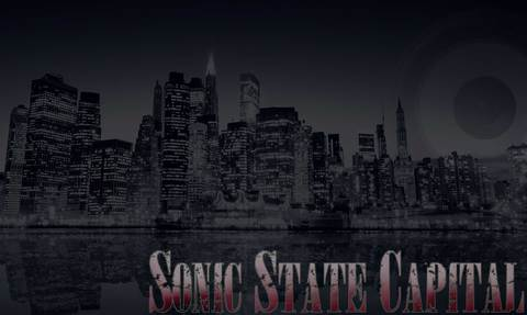 Forever, by Sonic State Capital on OurStage