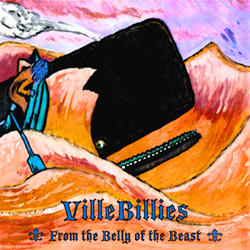 Stranger, by Villebillies on OurStage