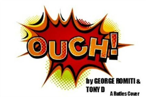 (The Video) OUCH! by GEORGE ROMITI & TONY D, by GEORGE ROMITI & TONY D on OurStage