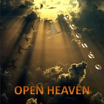 Open Heaven, by Opende on OurStage